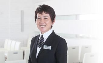 【葬祭ディレクター】~心のこもった、思い出づくりのお手伝い~