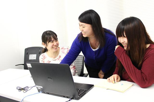 【Webライター】Webコンテンツ記事の作成業務!★在宅勤務も可能!