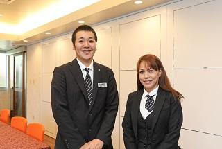 新規OPEN!宮古島で働こう♪♪【葬祭ディレクター】~心のこもった、思い出づくりのお手伝い~