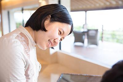 ホテル世界3賞受賞ホテルのウェディングプランナー募集