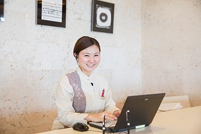 ホテル世界3賞受賞ホテルのホテル/キッチン/ナイトスタッフ募集