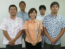 賃貸管理管理戸数、店舗数ともに沖縄県内No.1 !!