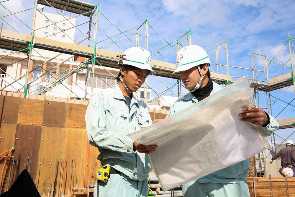 【建築施工管理】常識を覆す異例の9連休制度導入!