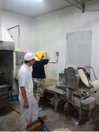 【技術者募集】~製麺の開発を一緒にしましょう!!~