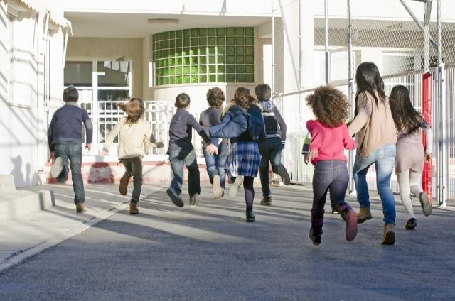 【パート:放課後児童支援員】~☆柔軟な働き方☆子供の笑顔は私を幸せにする!!~