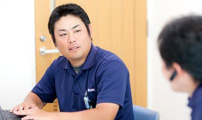 【サービスエンジニア】医療機器販売・メンテナンス分野No.1企業!!