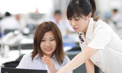 【オフィスネットワーク管理】医療機器販売・メンテナンス分野No.1企業!!