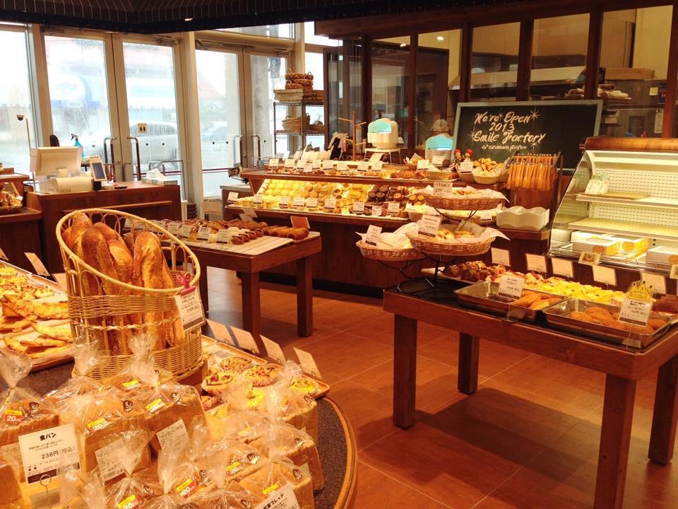 【製造スタッフ】沖縄製粉が運営しているベーカリーでパンのスペシャリストを目指しませんか