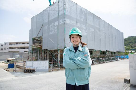 【潜入!沖縄企業レポート】働きがいがあると噂の「大鏡建設」に入社してみました