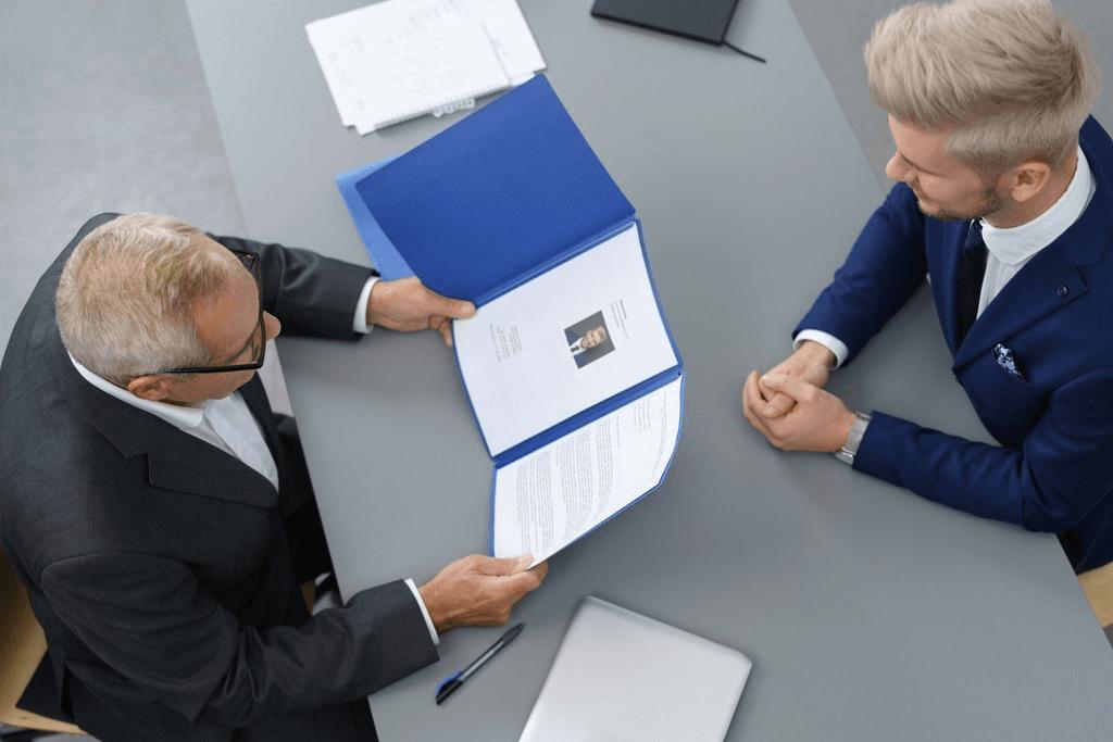 転職の面接で成功する2つの心構え|質問対策と回答例文も紹介