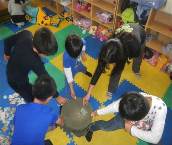 【放課後児童支援員】家族のようなアットホームな雰囲気!