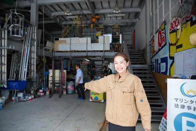 """看板づくりは""""街づくり""""。沖縄県内の看板・サイン製作を行う「有限会社エーツーサイン」に行ってきました"""