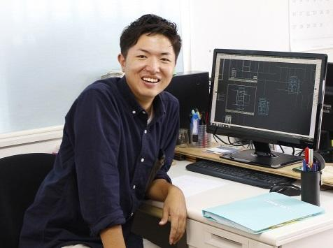 【建築設計】第二新卒&キャリアチェンジ歓迎!未経験OKの設計職