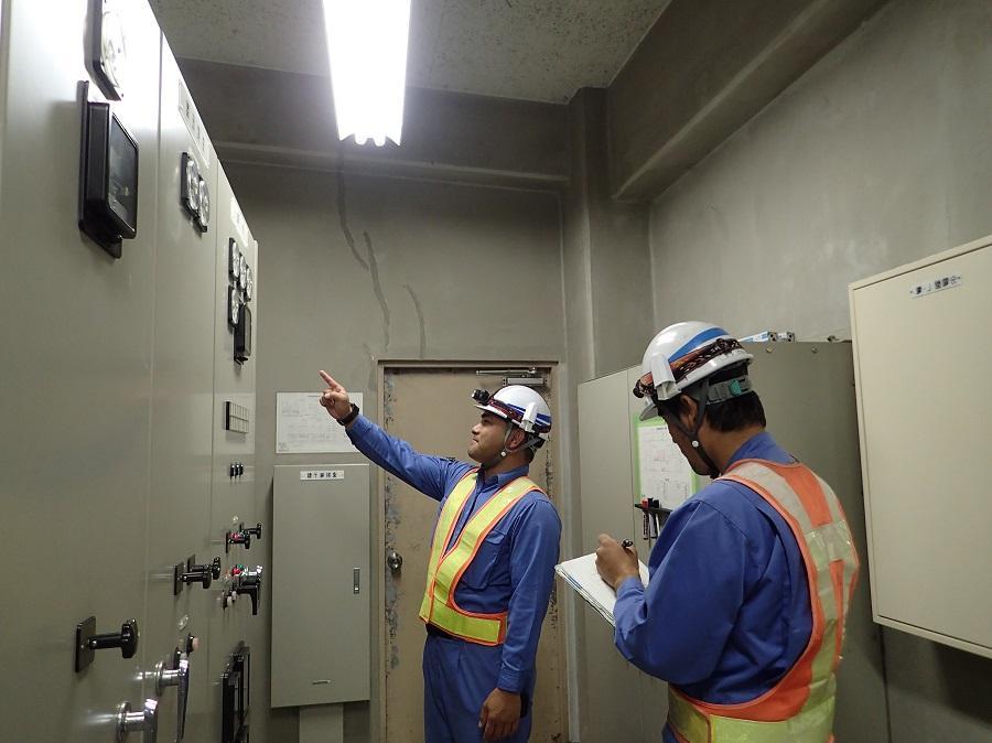 ★沖縄勤務★NEXCO西日本グループの技術系総合職(電気、通信、機械設備)